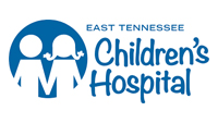 East Tennessee Children Hospital - logotipo del cliente